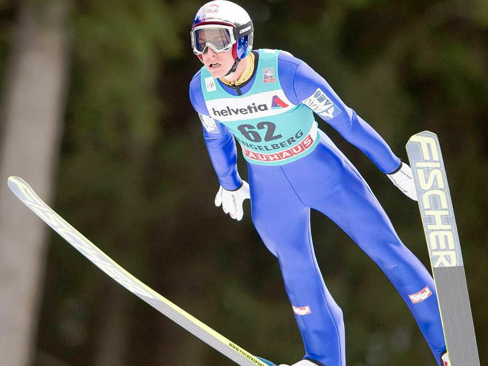 Kann der Österreicher Gregor Schlieren...nee zum dritten Mal in Folge gewinnen?  | Foto: dpa