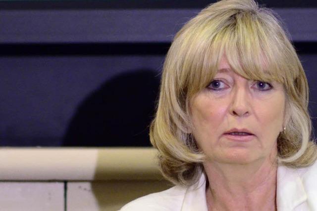 Bürgerbeauftragte O'Reilly scheut keinen Streit