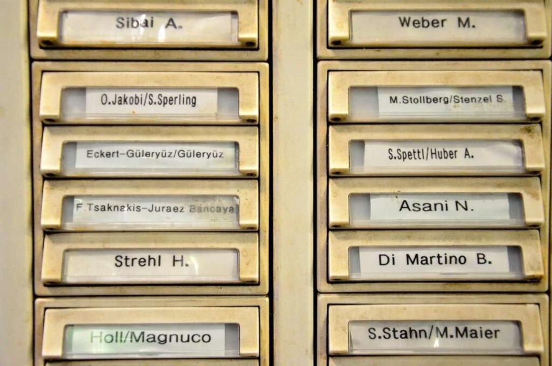 Zeugen im Schutzprogramm müssen mehr als ihren Namen ändern.   | Foto: mtp