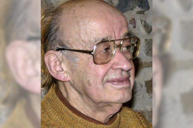 Eugen Paul gestorben