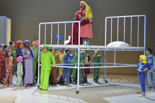 """Fabrice Bollon über seine Oper """"Oscar und die Dame in Rosa"""""""