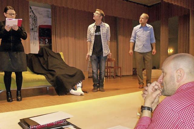 Theaterabende in Elzach
