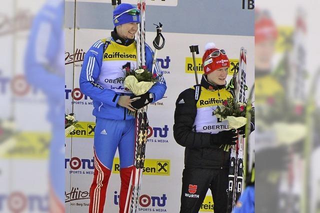 Benedikt Doll darf doch nicht im Weltcup starten