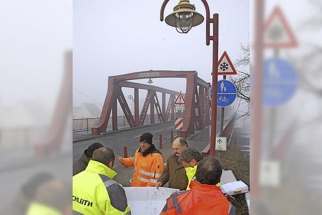 Wird 2014 das Jahr der Baustellen?