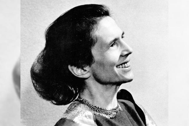 Edith Picht-Axenfeld, Bachs Botschafterin