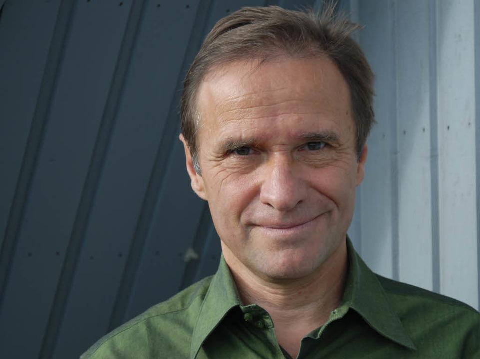 Reiner Klingholz  | Foto: dpa