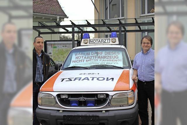 Notfallversorgung: Kampf geht weiter