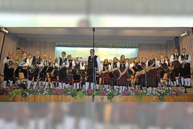 Ein Konzert rund um die Liebe
