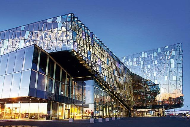 Island birgt einen hohen Suchtfaktor
