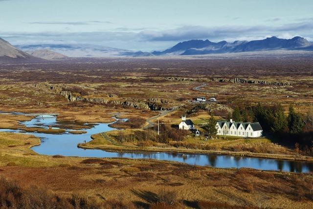 Vollkommene Klarheit: Der Südwesten Islands