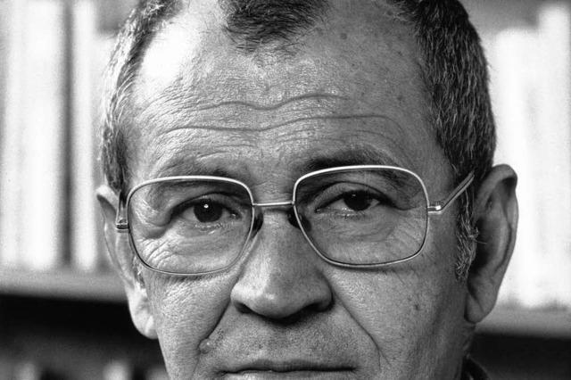 Sportreporter Bruno Moravetz gestorben