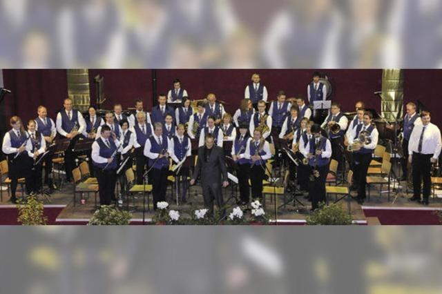 Musiker laufen zu Höchstform auf