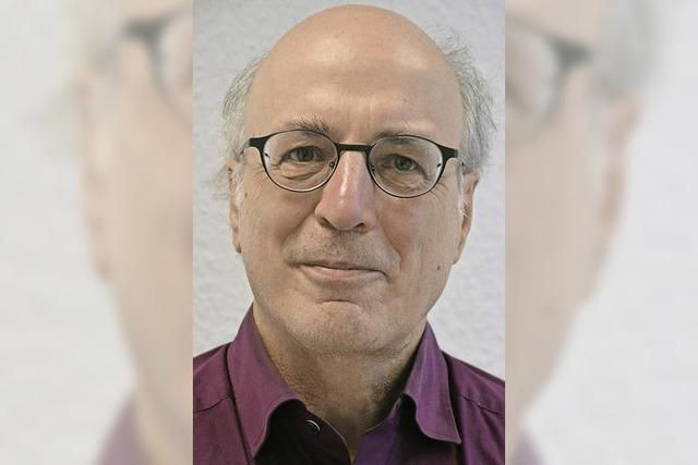 Antonio Pellegrini feiert 25-jähriges Jubiläum