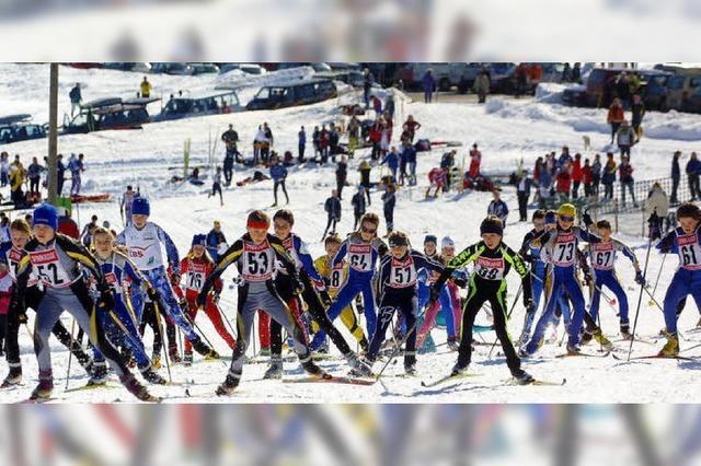 Deutschlandpokal in Schonach-Wittenbach fällt aus