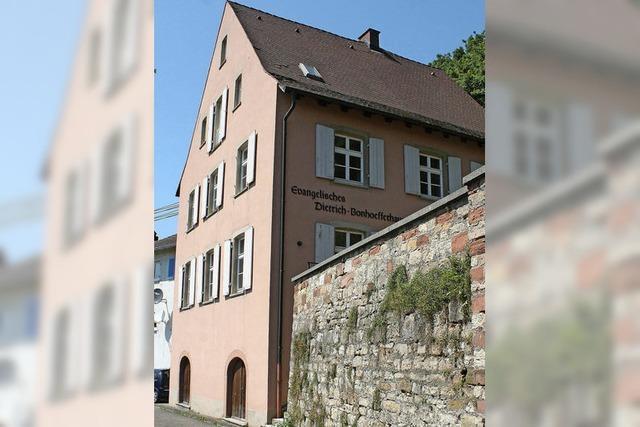Geldgeber gesucht für Kulturhaus