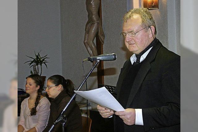 Am 1. Februar hat Zöbelins Istein-Film Premiere
