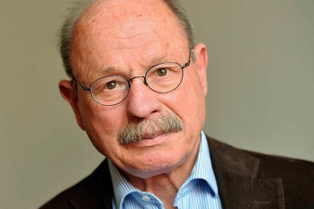 Ein großartiger Kenner Russlands: Dirk Sager tot
