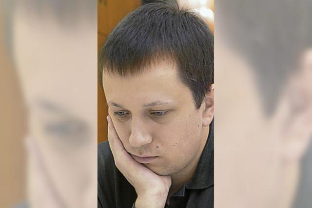 Radoslaw Wojtaszek siegt zum Auftakt des Basler Schachfestivals