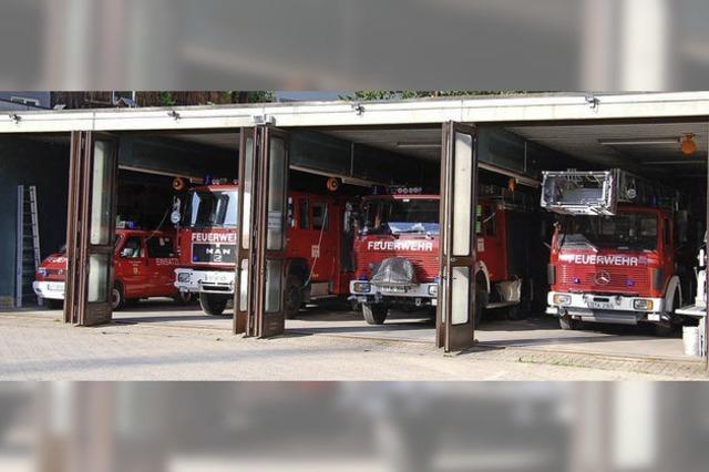 Anforderungen an die Feuerwehr