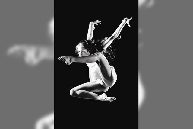 Bewegende Doku über die tödlich verunglückte Tänzerin Tanja Liedtke