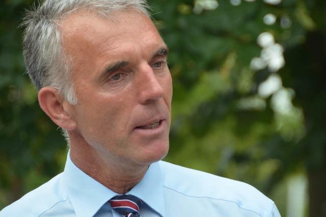 Eimeldinger Bürgermeister Merstetter zum Rücktritt aufgefordert