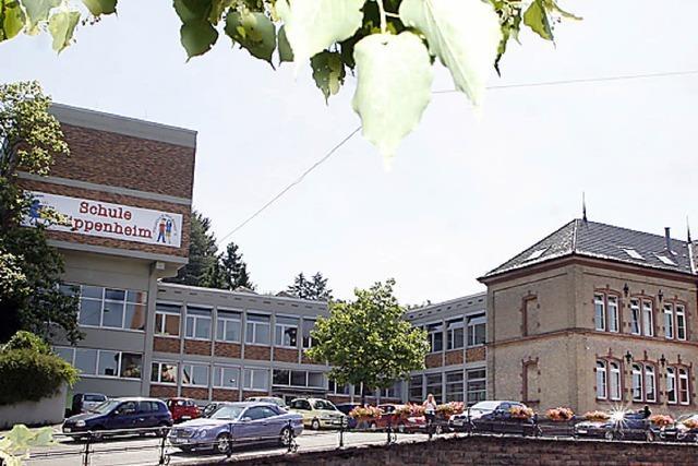 UNTER UNS: Quo vadis Werkrealschule