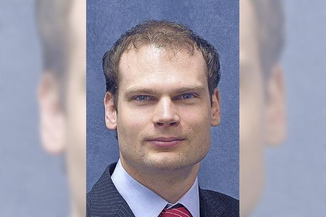 Seeger geht - DRK sucht neuen Kreisgeschäftsführer