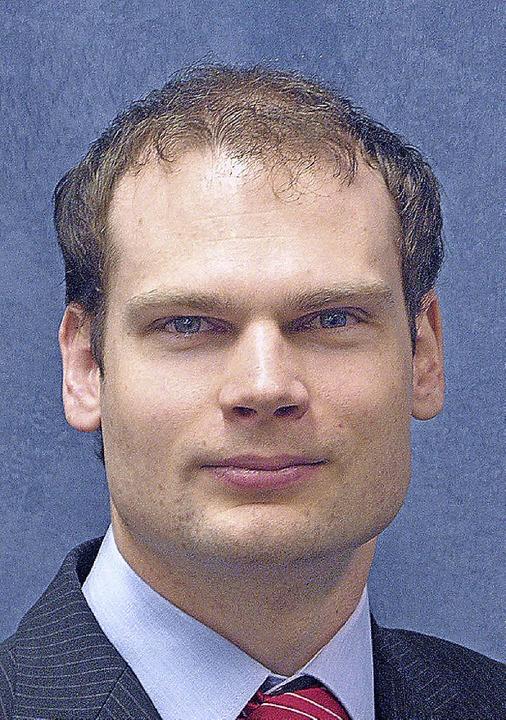 Jan Seeger verlässt aus familiären Gründen die Ortenau.     Foto: bz