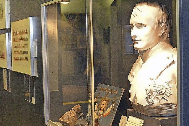 Fulminanter Besucherrekord 2013 im Museum
