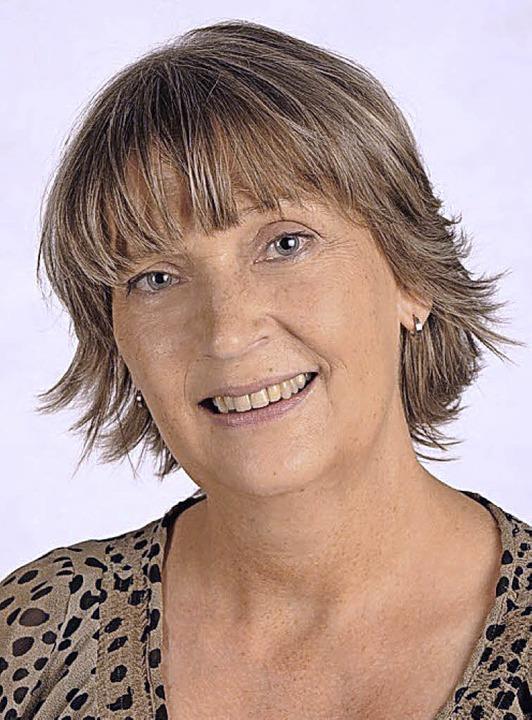Verena Gebien  | Foto: Privat