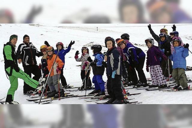 Der Skiclub