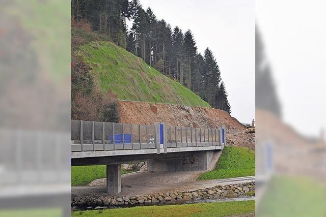 Neue B28 bei Oberkirch kostet 50 Millionen Euro