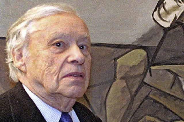 Die Welt von Picasso und Klee
