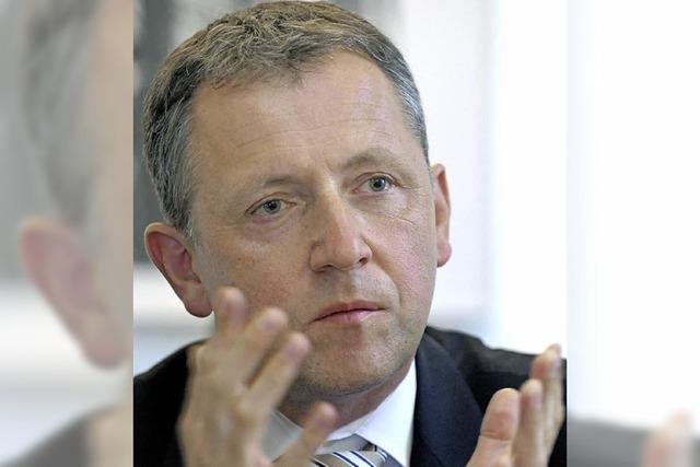 Mannheims Oberbürgermeister Peter Kurz fordert bessere Eingliederungshilfen für Zuwanderer