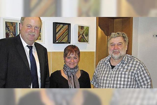 MSC: Reinhard Krebs ist neues Ehrenmitglied