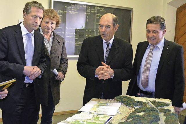 FDP-Politiker wollen die Autobahn 98