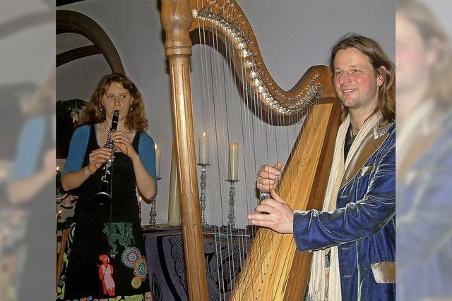 Bezaubernde keltische Klangwelten