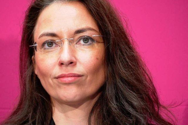 Yasmin Fahimi soll SPD-Generalsekretärin werden