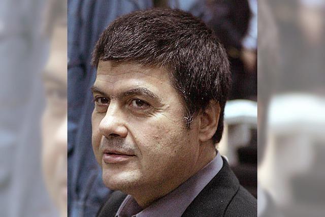 Griechischer Top-Terrorist abgetaucht