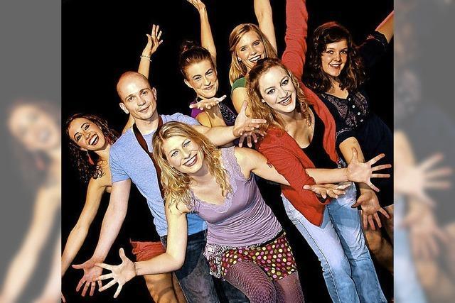 Mondo Musical Group: Lustig ist das Studentenleben