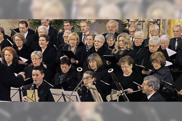 Musik aus 300 Jahren