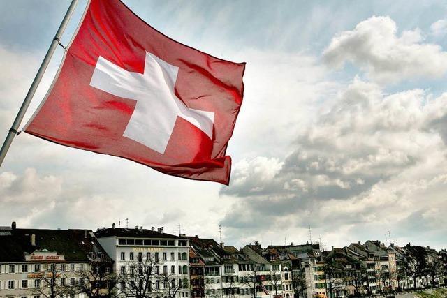 Schweizer Bank schickt Kontoauszüge an falsche Adressen