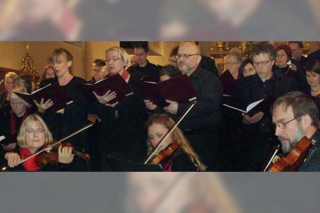 Unbeschwertes Singen und Musizieren