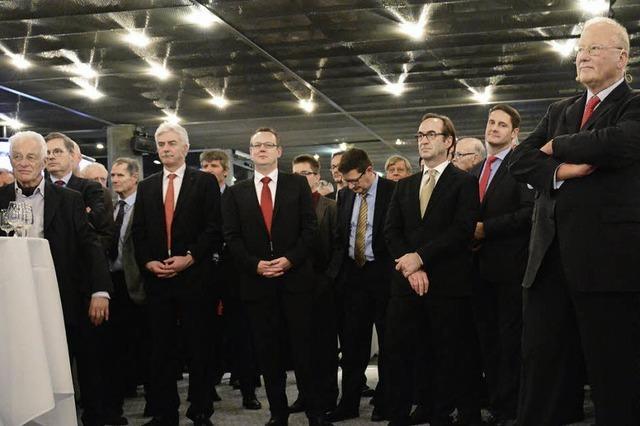 Basler Wirtschaft widerspricht SVP-Initiative