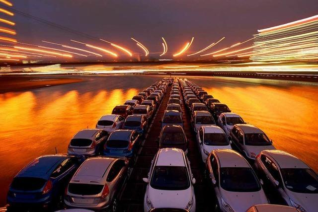Verschwinden kleine Autohändler vom Markt?