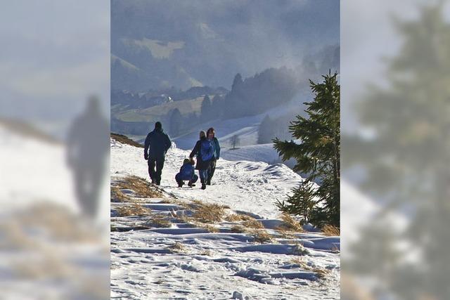 Lifte und Loipen: Winter, wir warten!