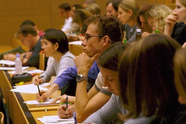 BZ-Interview: Gebühren nicht entscheidend für Studium in Basel