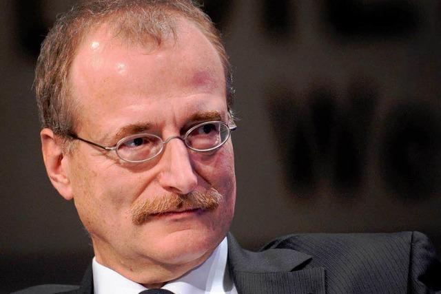Geschäftsführer Nienhaus verlässt Funke Mediengruppe