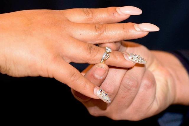 Hochzeiten rund um die Uhr: Trauservice auch bei Nacht