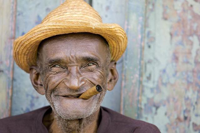 Live-Reportage von Tobias Hauser über Kuba